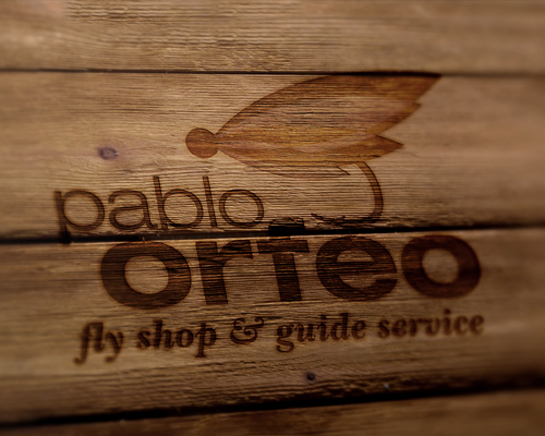 Pablo Orfeo Fly Fishing Shop